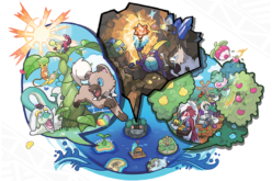Fallisce il primo evento globale di Pokémon Sole e Luna
