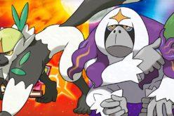Sole e Luna: i Pokémon esclusivi di ogni versione!