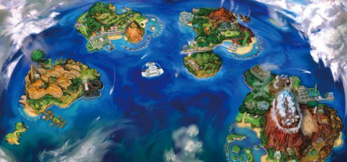 Guida: Dove trovare tutte le MT in Pokémon Sole e Luna