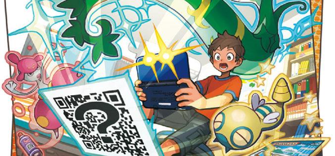 Guida: Ecco la lista di codici QR per tutti i Pokémon di Alola