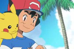 La prima stagione dell'anime di Pokémon Sole e Luna disponibile su Netflix!