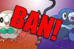 Strage di ban! Più di 7000 persone escluse dall'online di Pokémon Sole e Luna