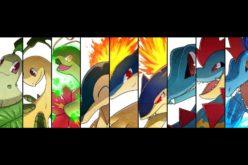 Avvistata la seconda generazione di Pokémon in Pokémon GO!