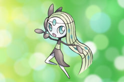 Ottieni subito il Pokémon evento Meloetta