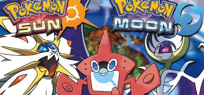 Guida: tutte le statistiche dei Pokémon di Alola