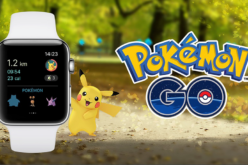 Pokémon GO disponibile per Apple Watch e nuovo aggiornamento su iOS