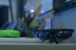 Mostrati degli occhiali per la Realtà Aumentata in grado di riprodurre Pokémon GO!