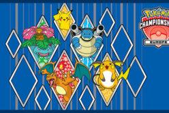 Segui in diretta le finali dei Campionati Internazionali Europei Pokémon