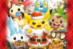 Pokémon GO: in arrivo un evento natalizio?