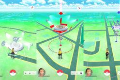 Pokémon GO: nuovo cambiamento ai punti prestigio guadagnati nelle palestre del proprio team