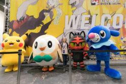Tutti i vincitori dei Campionati Internazionali Pokémon
