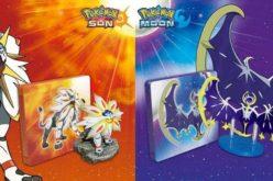 Pokémon Sole e Luna supera il traguardo dei 2 milioni in Europa