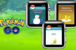 Niantic non ha cancellato i piani per Pokémon GO su Apple Watch