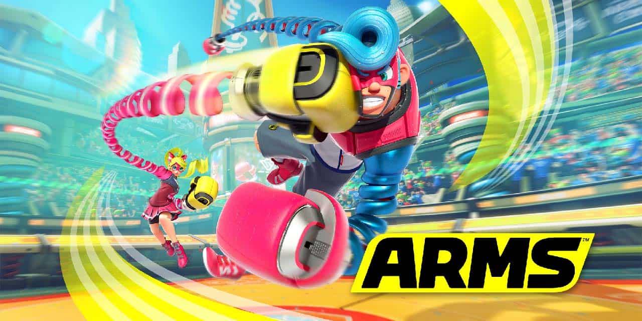 ARMS-anteprima