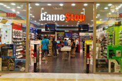 GameStop crolla a picco e riporta una perdita di 488 milioni di dollari nel terzo quarto dell'anno