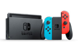 Black Friday: Nintendo Switch batte tutti!