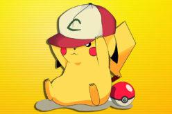 Arrivano i Pikachu con cappello in Pokémon Sole e Luna