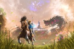 The Legend of Zelda: Breath of the Wild è lo Zelda più venduto di sempre!