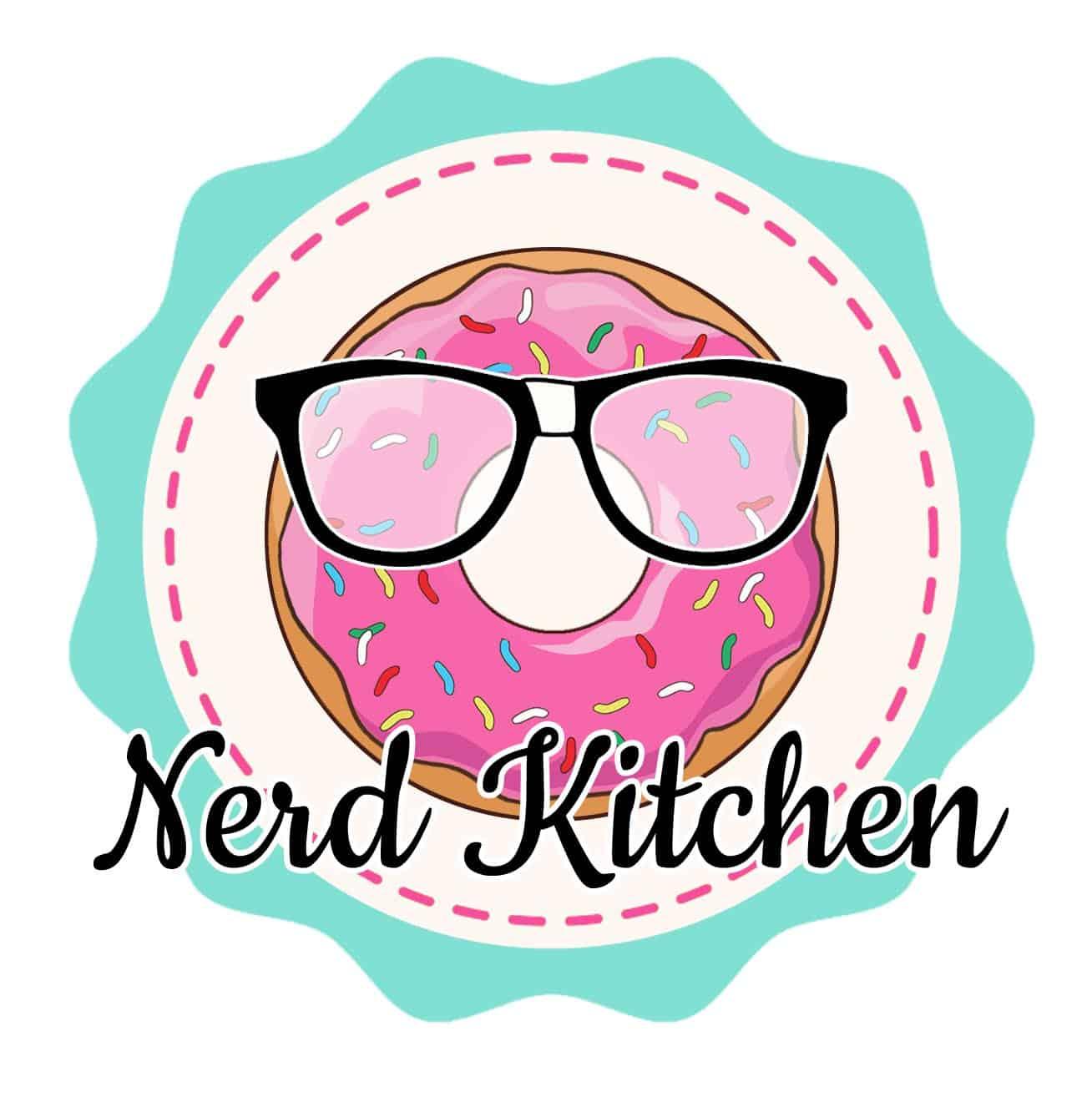 Nerd-Kitchen