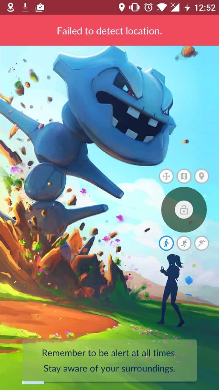 Pokémon-GO-fake-gps