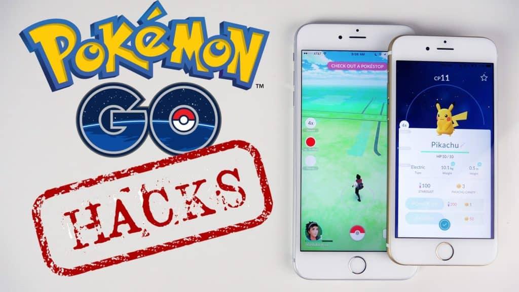 Pokémon-GO-hack