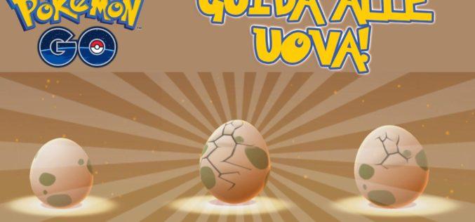 Guida: Ecco la lista di tutti i nuovi Pokémon trovabili nelle uova durante il Festival dell'Uovo