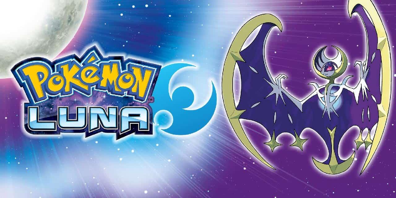 Pokémon-Luna