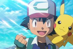 Sono finalmente disponibili i biglietti per il film Pokémon Scelgo Te!