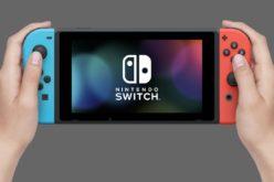 I costi di produzione di Nintendo Switch ammontano a ben 257$!