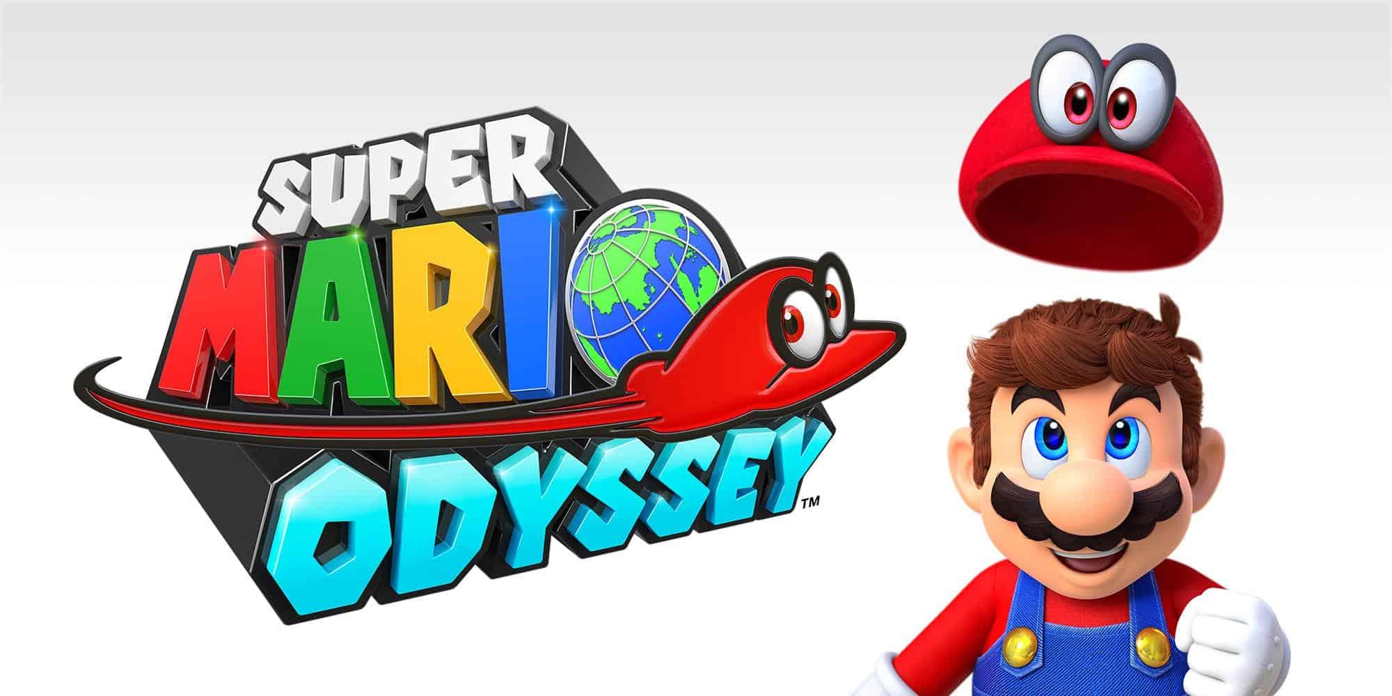 Mario-Odyssey