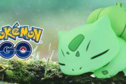 Pokémon GO: arriva l'invasione dei Pokémon d'erba!