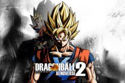 Giappone: Dragon Ball Xenoverse 2 su Switch ha superato le vendite della versione PS4