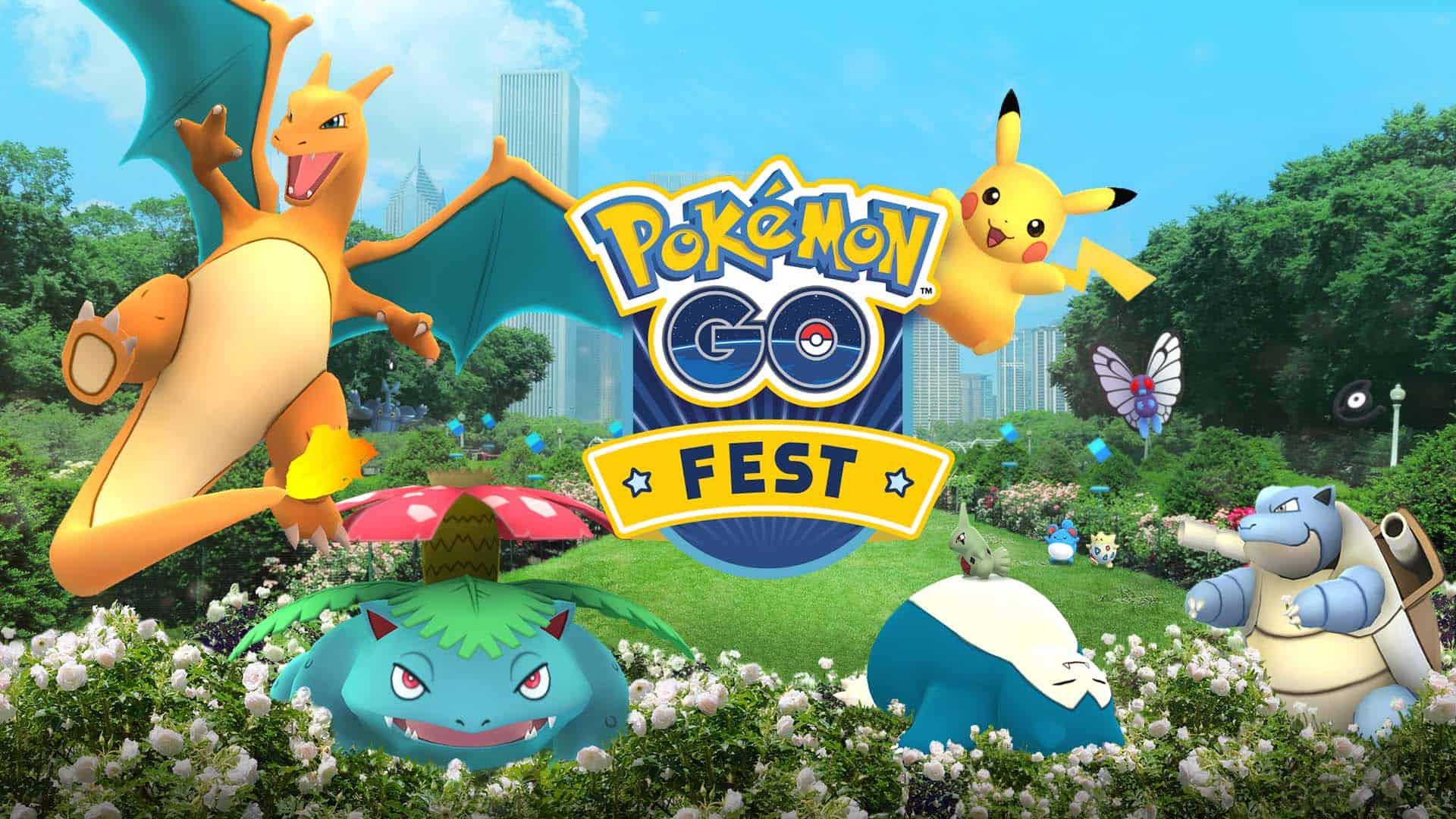 Pokémon-GO-fest