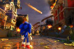 Le riprese per il film di Sonic inizieranno il 30 Luglio a Vancouver