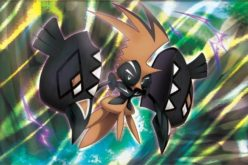 Tapu Koko shiny è disponibile per il download!
