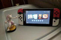 Un utente realizza un Nintendo Switch a tema Pokémon!