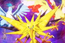 Pokémon GO: Zapdos e Moltres stanno per arrivare