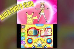 Mostrata in video una nuova modalità per Pokémon Ultrasole e Ultraluna: l'Alola Photo Club!