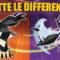 Guida: Tutte le differenze tra Pokémon Sole/Luna e Pokémon Ultrasole/Ultraluna [in aggiornamento]