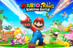 Ubisoft mostra un nuovo trailer di Mario + Rabbids Kingdom Battle
