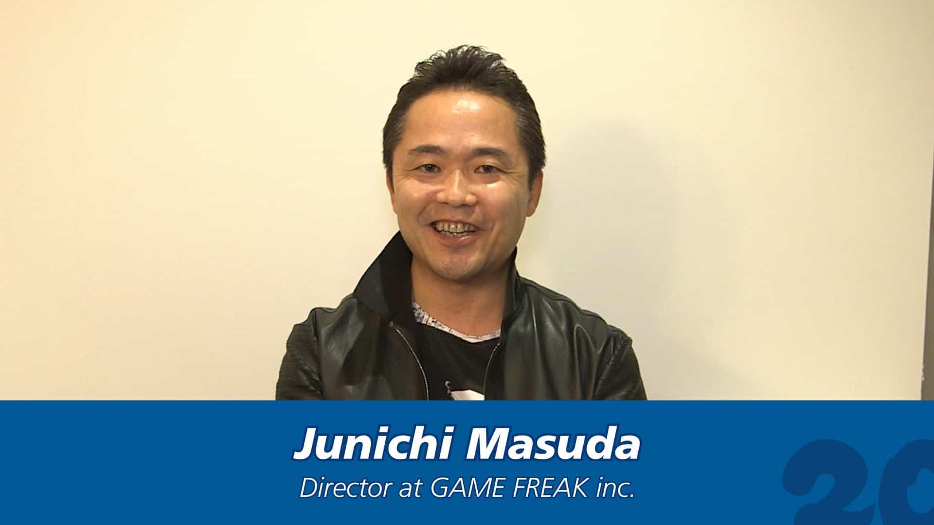 Masuda-game-freak