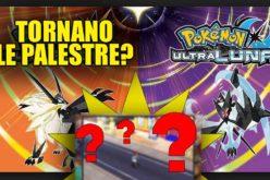 """Pokémon Ultrasole e Ultraluna: Un'immagine """"rubata"""" mostra una nuova struttura… tornano le palestre?"""