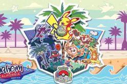 Iniziano oggi i Campionati del Mondo di Pokémon: ecco dove seguirli!