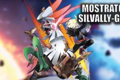Espansione Crimson Invasion: Scopriamo Silvally-GX