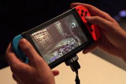 Dalla Gamescom arrivano diversi video gameplay di Skyrim su Switch