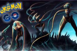 Analizzato l'ultimo aggiornamento di Pokémon GO, la terza generazione è in arrivo!