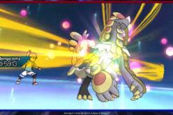 Mostrata una nuova mossa Z di Kommo-o per Pokémon Ultrasole e Ultraluna