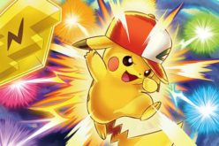 Disponibile per il download il primo Pikachu col cappello di Kanto e Johto!