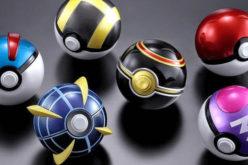 Bandai lancerà un nuovo set di Poké Ball!
