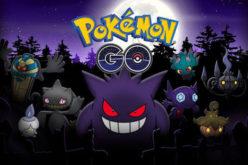 Confermato l'evento di Halloween in Pokémon GO